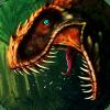 愤怒 恐龙 丛林 打猎: Ť 雷克斯 模拟器
