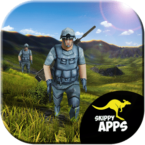 3D狙击手 Mountain Sniper Shooting