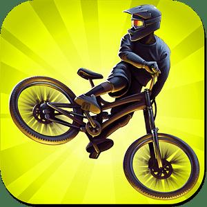 山地自行车赛 免验证版