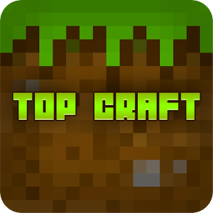 Top Craft Games HD Free Pocket Edition Miner