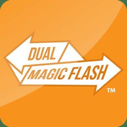 Dual Magic Flash