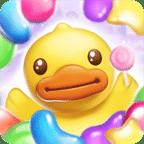 B.Duck : 甜蜜拼图
