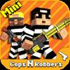 像素游戏:警察对强盗