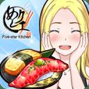 Meshi Quest :Five-star Kitchen