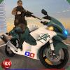 代理秘密警察摩托车