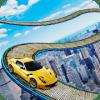 极限汽车特技3D游戏