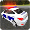 Türk Polis Oyunu Simülatörü 3D