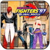 Guide The king of fighters'97