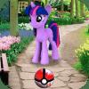 Pocket Catch Pony Go
