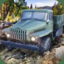 越野卡车:驾驶模拟器