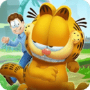 加菲猫骰子