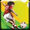Football Soccer Flick Kick 2018