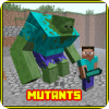 Mutant MCPE