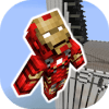 Craft Hero: Survival City Block