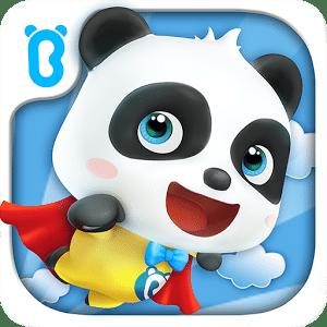 宝宝巴士 - 快乐启蒙 - 儿童教育游戏