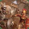 罗马人与木乃伊终极史诗之战