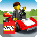 乐高玩具 LEGO App4+
