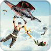 Battle Royale : Unknown Survival Squad Mobile