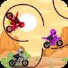 极限自行车特技游戏 - 顶级摩托