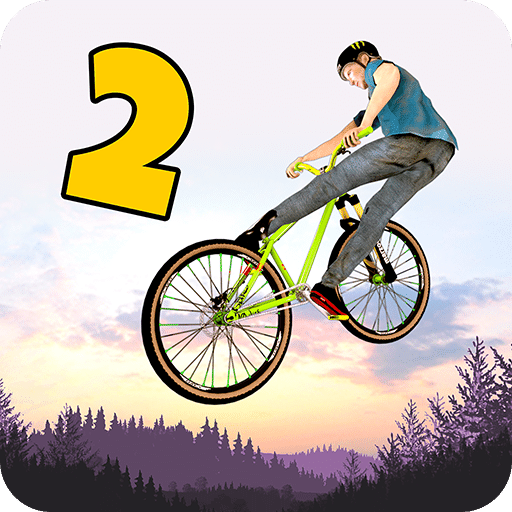 极限挑战自行车2
