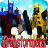 Transformers Mod for MCPE