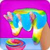 Super Fluffy Slime Maker