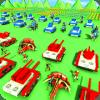 极限Stickman模拟器 - 战争游戏