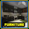 The Modern Furniture Addon for MCPE Mod