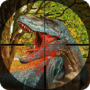 恐龙射击:致命狙击手