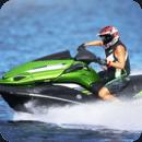 水上摩托赛车水:激流X