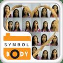 拼图相机 Body Symbol