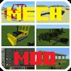 Mech Mod for MCPE