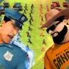 Police Battle Simulator: Epic Battle