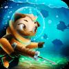 Cat Fishing Game - Harpoon Spearfishing