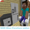 MOD Mine-Furniture addon