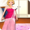 Fancy Doll Fashion Dress Up Game For Girls