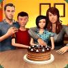 虚拟 家庭 妈妈 模拟器