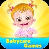 Baby Hazel Baby Care Games