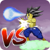 Saiyan Heroes Fighter Games