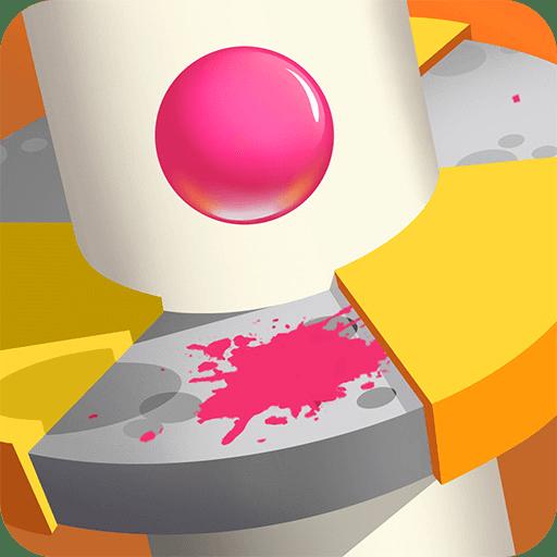 旋转跳跃:欢乐球球