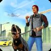 San Andreas Grand Crime City Battle Royale 3D
