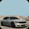 Dodge Car Simulator Drift Racing
