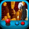 Kof 2000 Fighter Arcade
