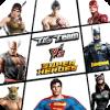 TAG Team Vs Superhero Kung Fu Fight PvP Tournament