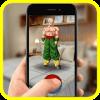 Dragon Z Saiyan GO! 2k18 Pocket Edition
