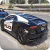 Real Extreme Police Car Simulator 2019 3D