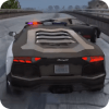 Real Snowy Police Car Simulator 2019 3D
