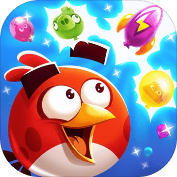 愤怒的小鸟:梦幻岛