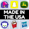 Guess the Logo - USA Brands