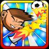Head Ball Soccer - Cup 2018